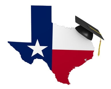 texas community college scholarships
