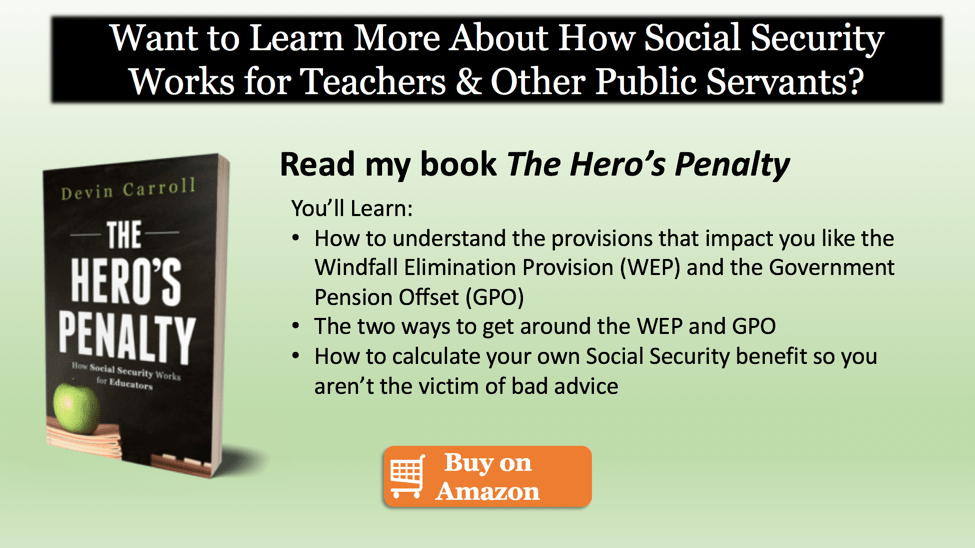 the heros penalty book about wep and gpo