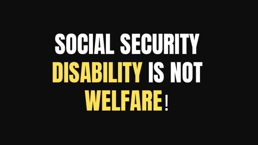ssdi benefits are earned