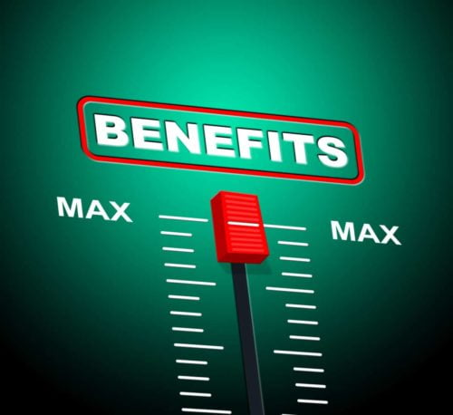 Benefits Max Shows Upper Limit And Utmost