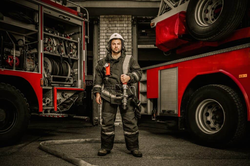 Firefighter Pensions and Social Security: How to reduce or eliminate the impact of the Windfall Elimination Provision (WEP)