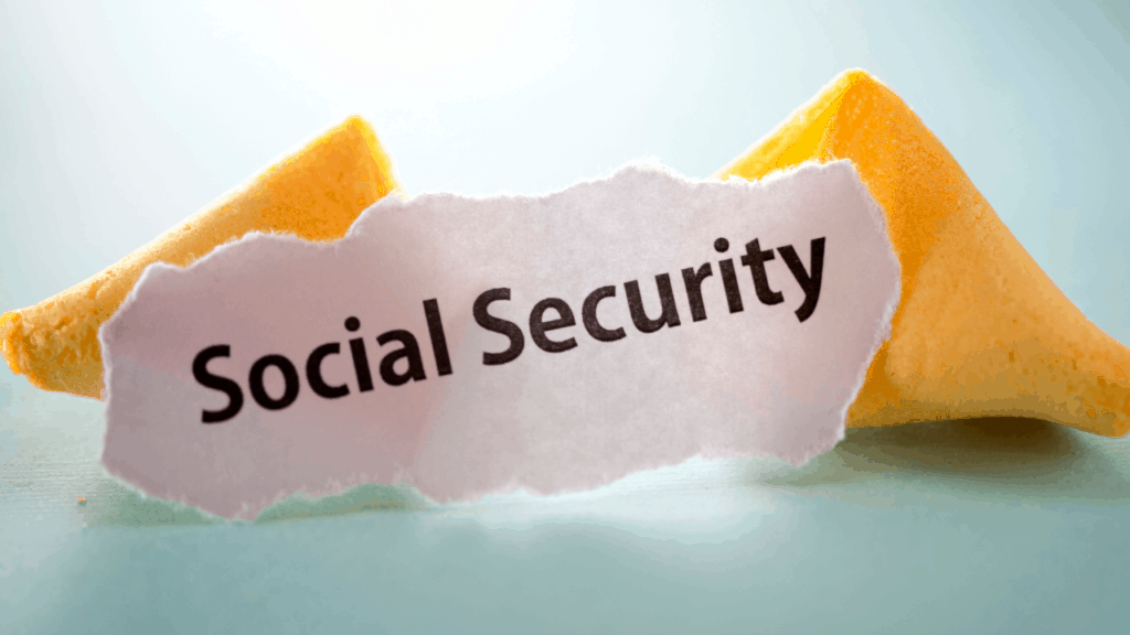 social security age of retirement